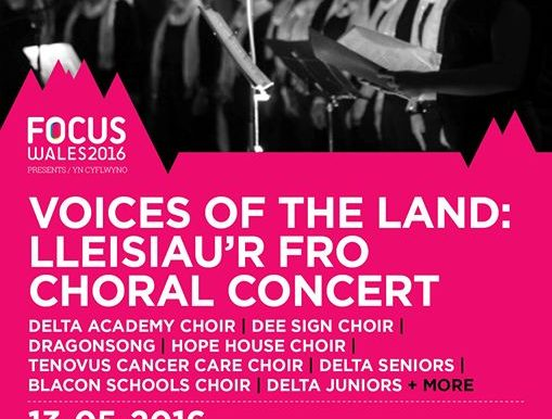 Voices of the land POSTER 2016